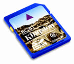 Kingston 8GB SDHC Memory Card
