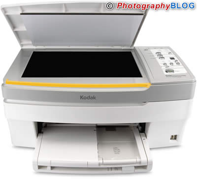 Kodak EasyShare 5300 Printer Drivers