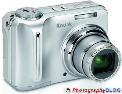 Kodak Easyshare C875