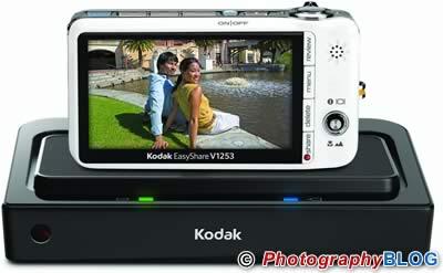 Kodak HDTV Dock