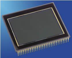 KODAK KAF-31600 Image Sensor