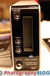 Konica Minolta DiMAGE Scan Elite 5400 II