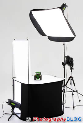 Cubelite Light Table