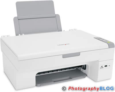 lexmark x1270 scanner software