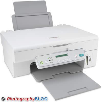 Lexmark All In One Printer User Manuals Download - ManualsLib