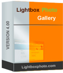 Lightbox Photo