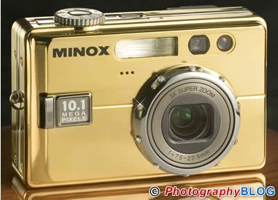 MINOX DC 1011 Carat