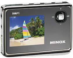 Minox DMP-1