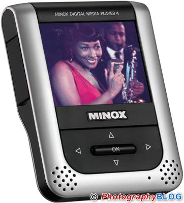 Minox DMP 4