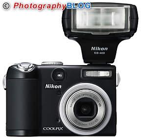 Nikon Coolpix P5000