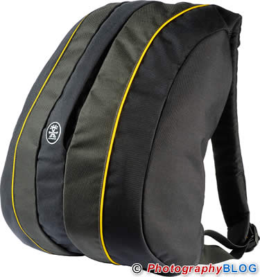 Nikon-Crumpler This and That Bags