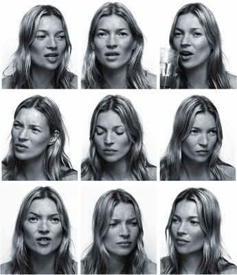 Kate Moss Pictures And News