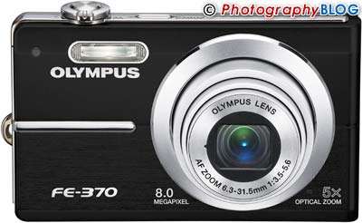 Olympus FE-370