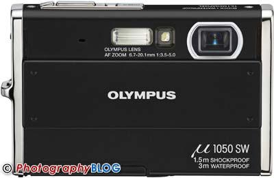 Olympus mju 1050 SW