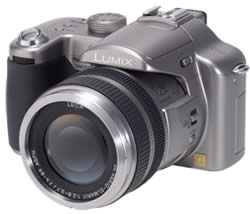 Panasonic DMC-FZ30