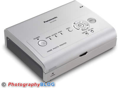 Panasonic KX-PX10