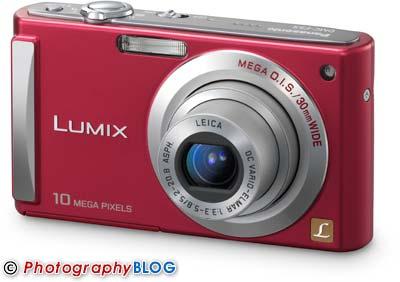 BATTERIA per Panasonic Lumix dmc-fs5 dmc-fs20 DMC-FS 5 20