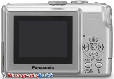Panasonic DMC-LS60