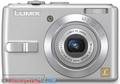 Panasonic DMC-L75