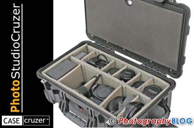 Photo StudioCruzer 1510 Case
