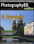 PhotographyBB Online Magazine 8th Edition