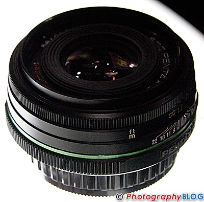 Pentax Lens