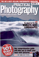 Practical Photography January Issue