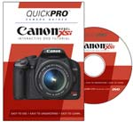 QuickPro DVD Camera Guides