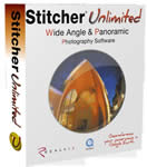 REALVIZ Stitcher Unlimited