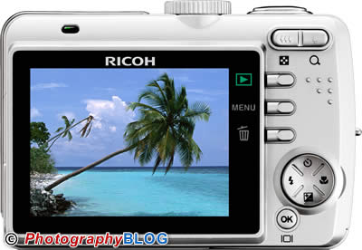 Ricoh RR730