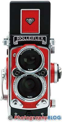 Rolleiflex MiniDigi AF5.0