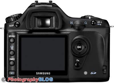 Samsung GX-1S