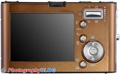 Samsung NV3 OPL