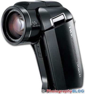 Sanyo HD1000