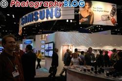 Leica Stand PMA 2005