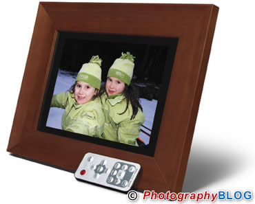 Smartparts 8.4 Inch Digital Picture Frame