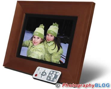 Smartparts 8.4 Inch Digital Picture Frame