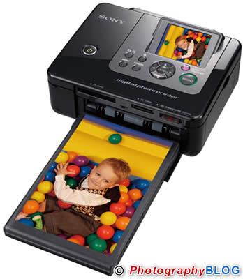 Sony DPP-FP70
