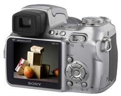 Sony DSC-H1 Cyber-shot