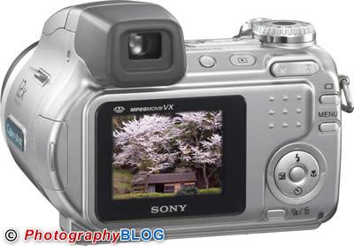 Sony DSC-H2
