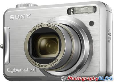 Sony S800