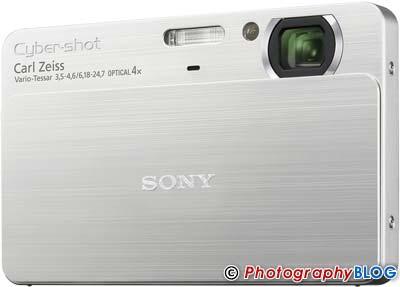 Sony Cyber-shot T700