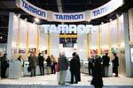 Tamron Booth Tour