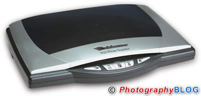 Visioneer OneTouch 9520 Photo Scanner