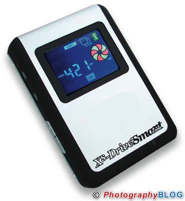 Xs-Drive 2 Smart 2300