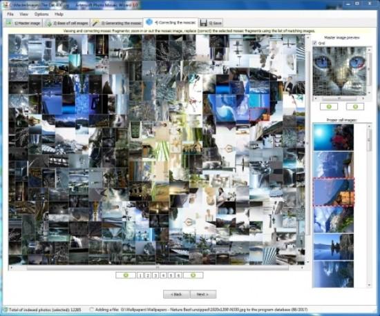 artensoft photo mosaic wizard 1.8 registration key