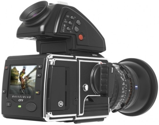 Hasselblad CFV-50 Camera Body Drivers Download Free