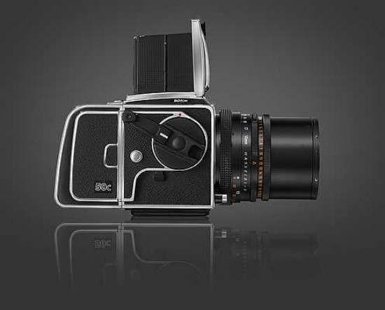 Hasselblad CFV-50c | Photography Blog