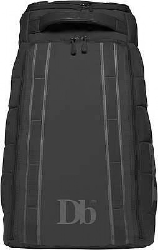 The Team At Db Has Unveiled Hugger A Lightweight Backpack That Will Hold And Organise Everything You Need On Go Bag Is Unique In It