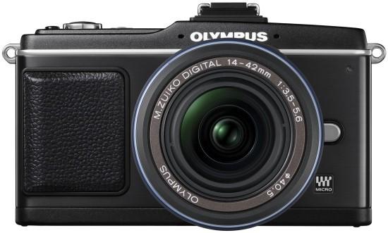 Drivers Olympus Digital Camera Updater 1.2.1/E-P1